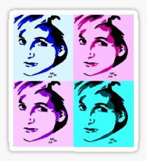 Princesa Diana de Gales Sticker