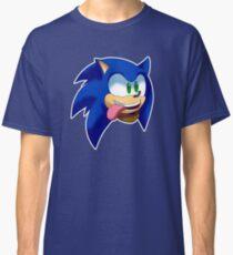 i really wanna win Classic T-Shirt