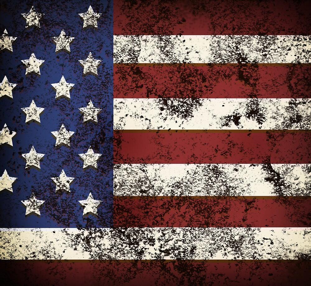 American I by Dallas Drotz