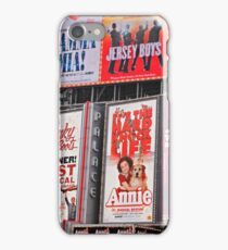 Bright Broadway iPhone Case/Skin