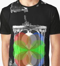 Bottleneck Hour - CC Series Graphic T-Shirt