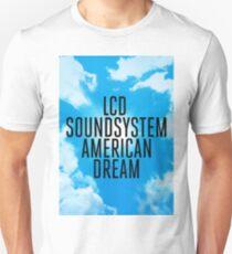 LCD Soundsystem - American Dream T-Shirt