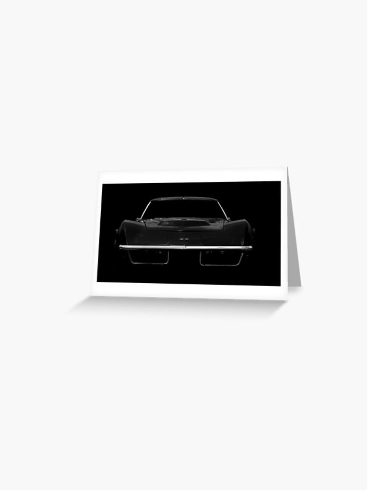 Chevrolet Corvette C3 T-Shirt Old Stock Clearance Sale