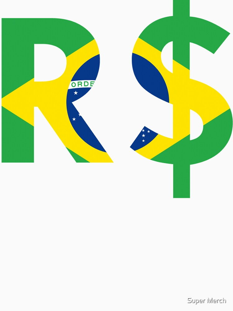 Brazilian Real Womens Premium T Shirt By Supermerch Redbubble