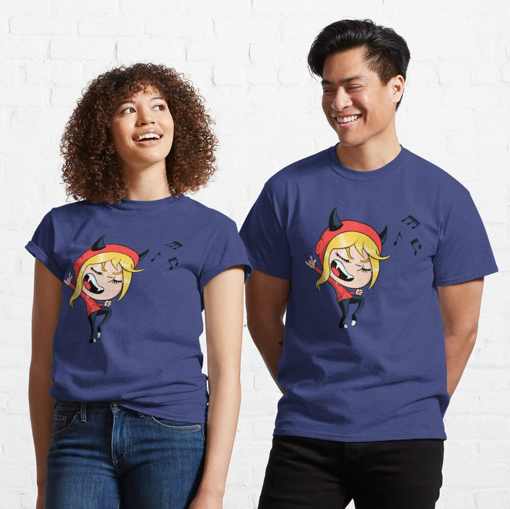 Rock Out with Dottie! Classic T-Shirt