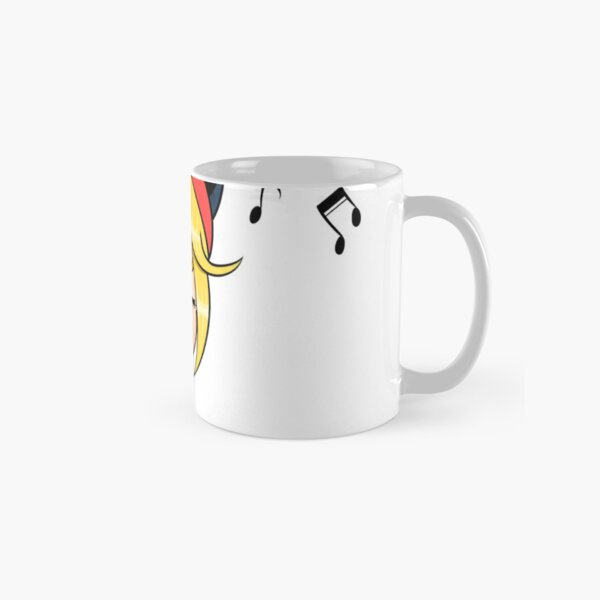 Rock Out with Dottie! Classic Mug