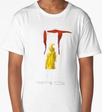 Pennywise Long T-Shirt