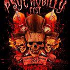 Psychobilly Fest Brazil by Adicto