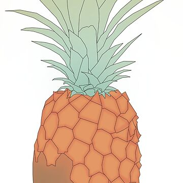 Pineapple A by Lus-Moonlight