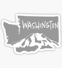 Washington Sticker