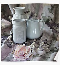Which Vase to Use Poster
