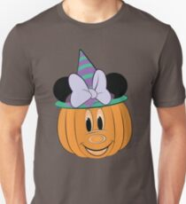 A Not So Scary Halloween Collection T-Shirt