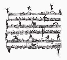 Mozart Men