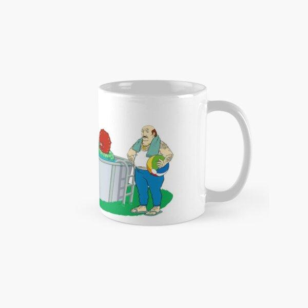 Aqua Teen Hunger Force Classic Mug