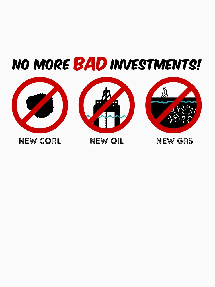 No more bad investments by danimations