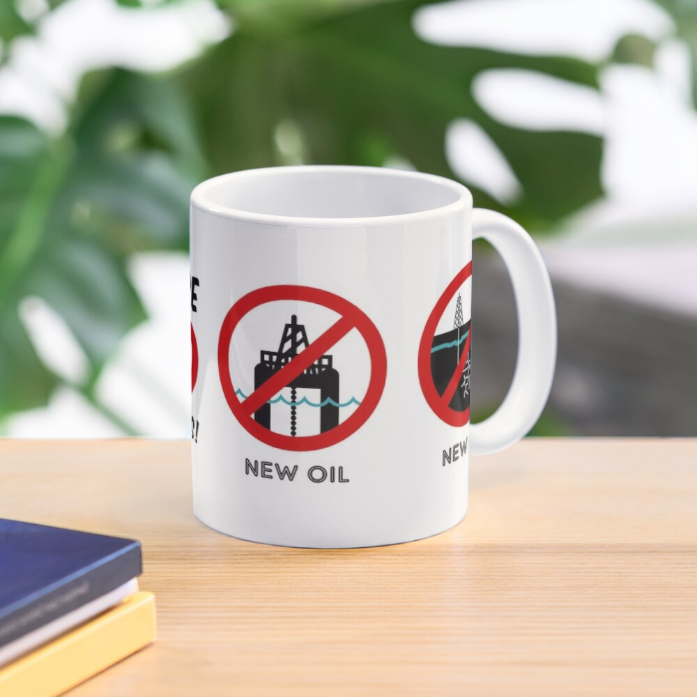 No more bad investments mug Mug