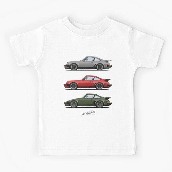 Turbos T-shirt enfant