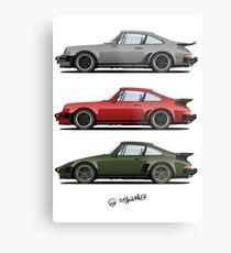 Turbos  Metal Print
