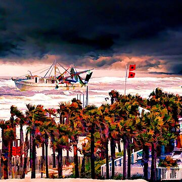The Hurricane  by crimsontideguy