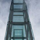 New England Holocaust Memorial by Alex Preiss