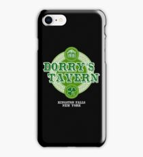Gremlins - Dorrys Tavern iPhone Case/Skin