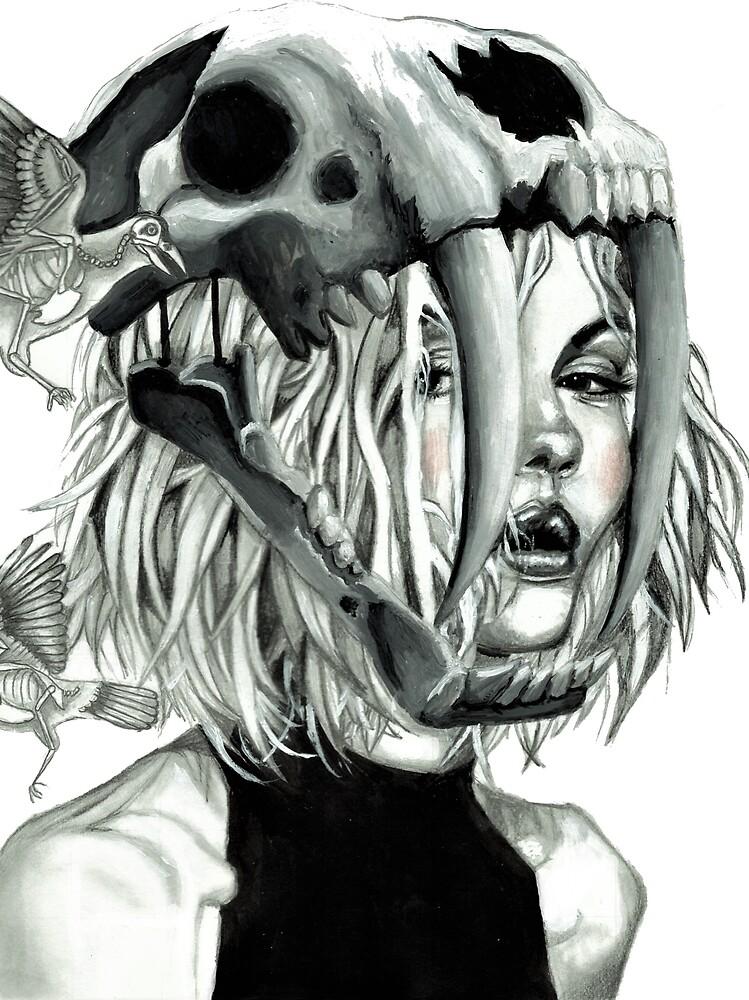 Cruelty  by XartdreamerX