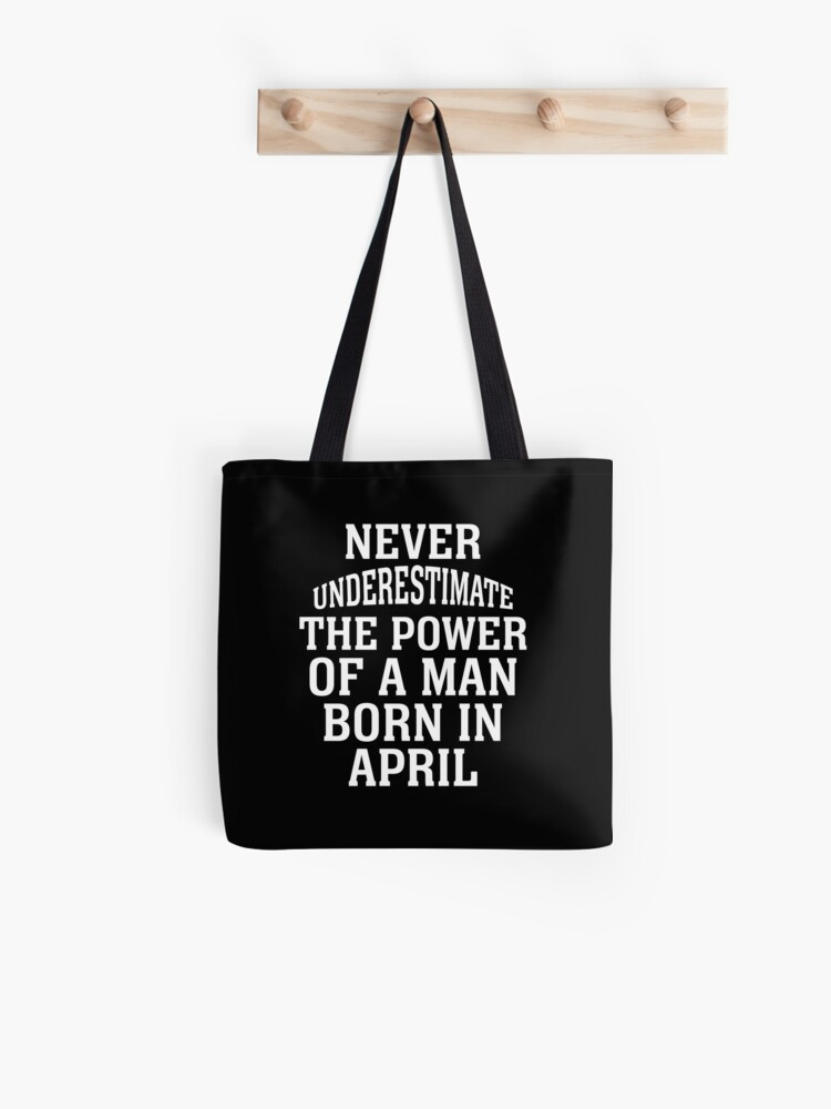 Dont Underestimate The Power Of A Woman Born In.february Tote Bag With Zip