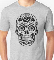 Halloween Skull  Unisex T-Shirt
