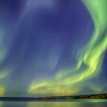 Northern Lights by ibphotos