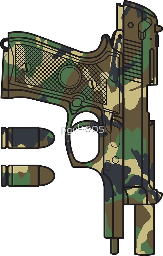 Gun by pgy4805