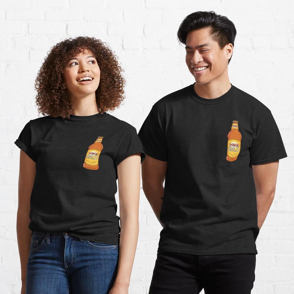 XXXX Gold - The Milton Mango Classic T-Shirt