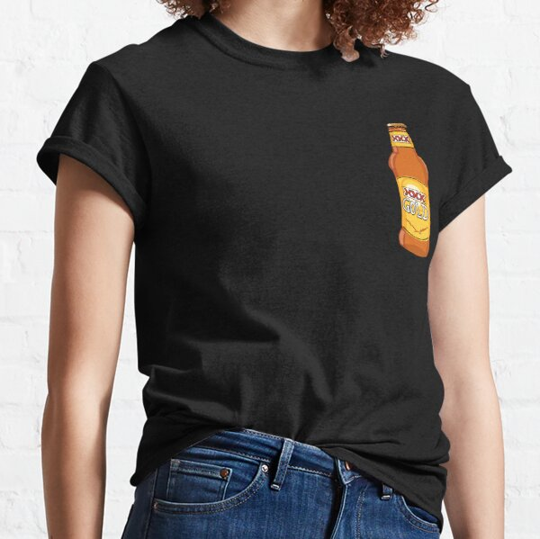 XXXX Gold - The Milton Mango Classic T-Shirt