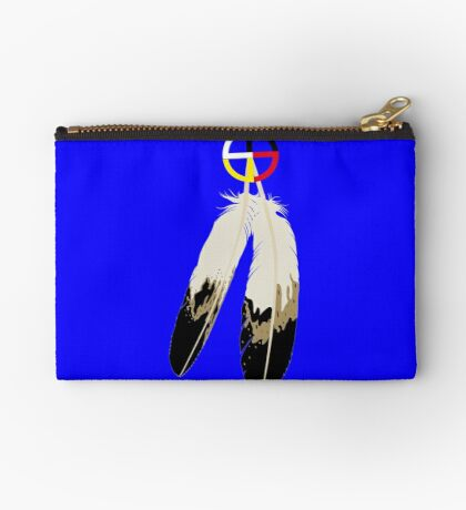 Deeds Well Done Studio Pouch