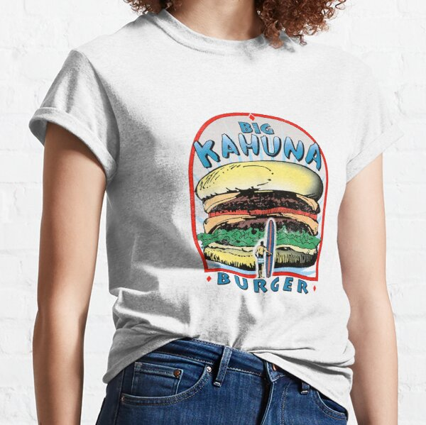 Tarantino - Big Kahuna Burger T-shirt classique