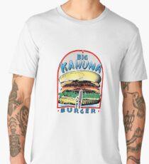 Tarantino  - Big Kahuna Burger Men's Premium T-Shirt