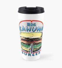 Taza de viaje Tarantino - Big Kahuna Burger