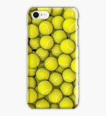 Tennis balls iPhone Case/Skin