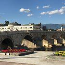 Skopje by Farah McLennan