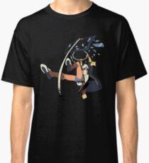 Bullet Dunk Decal Classic T-Shirt