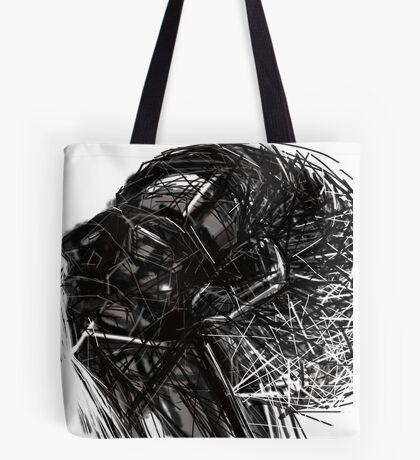 Apollo ii Tote Bag
