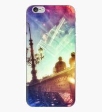 Wake Up Positive Today. Join the Happiness Movement iPhone Case