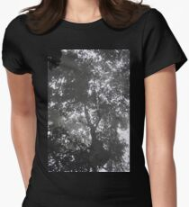 Skyrail, North Queensland, Australia Women's Fitted T-Shirt