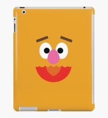 You're A Fuzzy Bear iPad Case/Skin