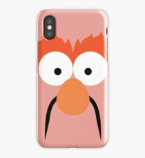 Lab Beaker iPhone Case