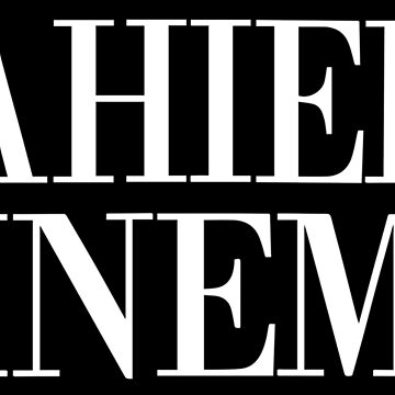 Cahiers du cinéma by MotherSky