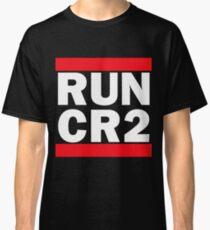 RUN CR2 - Canon Camera Raw Classic T-Shirt