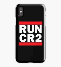RUN CR2 - Canon Camera Raw iPhone Case/Skin