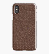 Max mix-tape haute couture iPhone Case/Skin