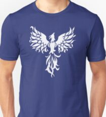 Abstract Phoenix T-Shirt