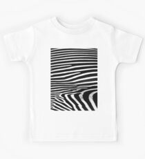 Animal Stripes Kids Tee